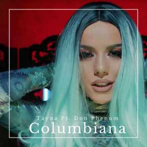 Columbiana (feat. Don Phenom)
