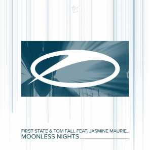 Moonless Nights (feat. Jasmine Maurie)
