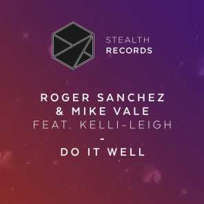 Do It Well (feat. Kelli-leigh)