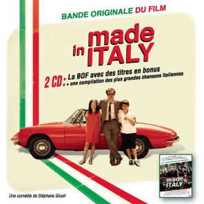 Made In Italy (Digital Mix)