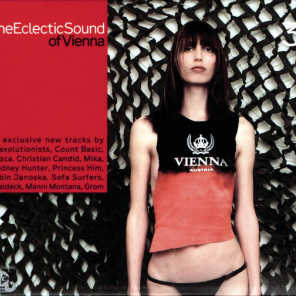 The Eclectic Sound Of Vienna Vol. 3