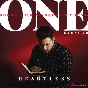 Heartless (feat. Aastha Gill)