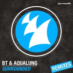 Surrounded (Remixes)