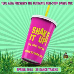 Shake It Up! (The First Edition Mixed By Chris Odd)