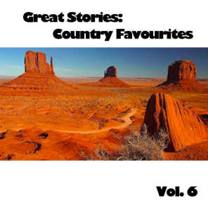 Great Stories: Country Favourites, Vol. 6