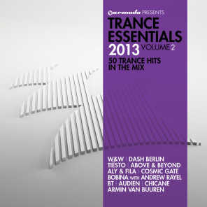 Trance Essentials 2013, Vol. 2 (50 Trance Hits In The Mix)