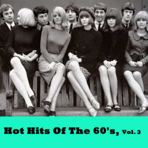Hot Hits Of The 60's, Vol. 3