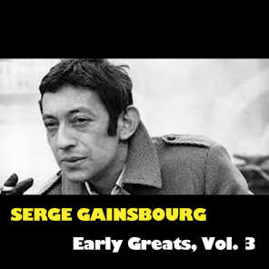 Early Greats, Vol. 3