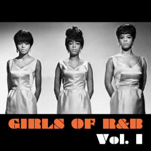 Girls of R&B, Vol. 1