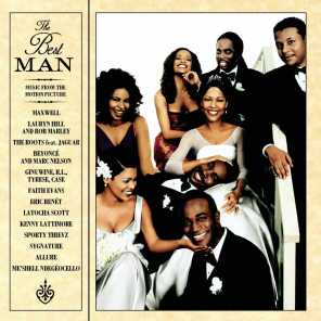 The Best Man - Music From The Motion Picture