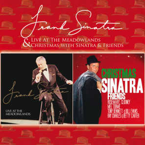 Live At The Meadowlands & Christmas With Sinatra And Friends (Live At The Meadowlands Arena/1986)