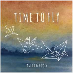 Time to Fly (feat. Pooja)