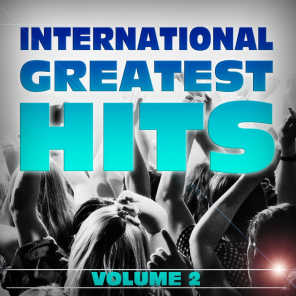 20 International Greatest Hits 2013, Vol. 2 - Karaoke
