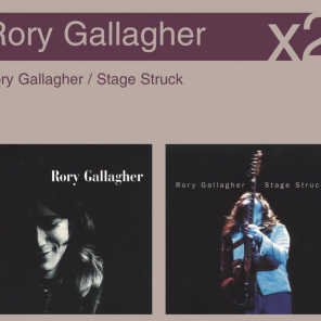 Rory Gallagher/Stage Struck (Live)