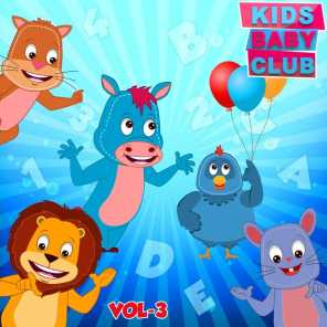 Kids Baby Club Nusery Rhymes Vol 4