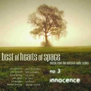 Best of Hearts of Space, No. 3: Innocence
