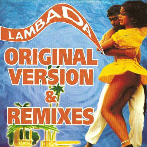 Lambada - Original Version & Remixes