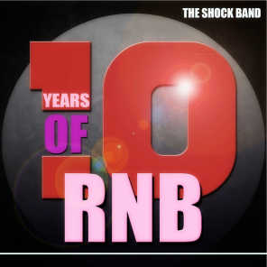 10 Years of Rnb