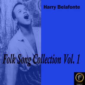Folk Song Collection, Vol. 1