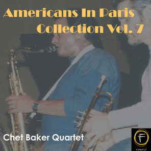 Americans In Paris Collection, Vol. 7