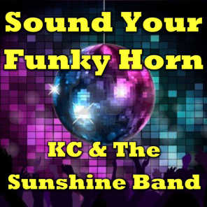 Sound Your Funky Horn