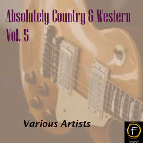 Absolutely Country & Western, Vol. 5