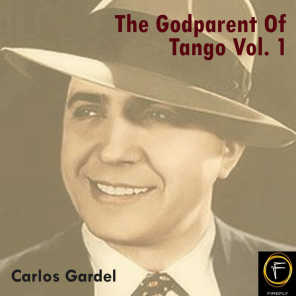 The Godparent Of Tango, Vol. 1