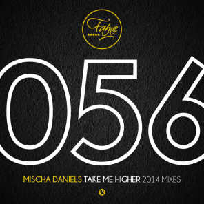 Take Me Higher (2014 Mixes)