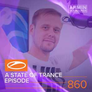 A State Of Trance Episode 860