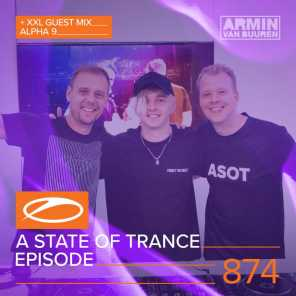 A State Of Trance Episode 874