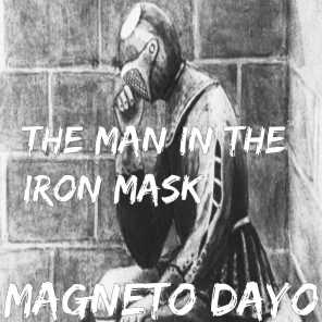 The Man in the Iron Mask (feat. Shiloh Dynasty)
