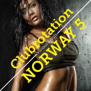 Clubrotation Norway 5