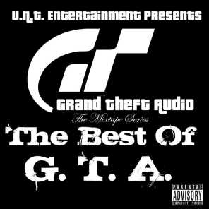 The Best of Grand Theft Audio