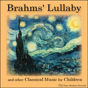 Brahms' lullaby and Other Classical Music for Children