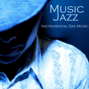 Music Jazz - Instrumental Sax Music