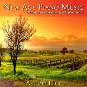 New Age Piano Music: Masters of Relaxing Solo New Age Piano Music