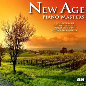 New Age Piano Masters: A Collection of the Best New Age Piano Music