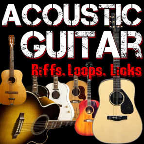 Acoustic Guitar Riffs, Loops, Electric Guitar Licks, Royalty Free Sound Effects