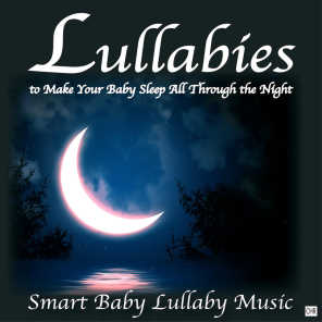 Lullabies to Make Your Baby Sleep All Through the Night