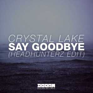 Say Goodbye (Headhunterz Edit)
