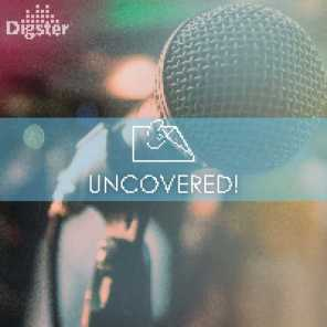 DIGSTER - Uncovered! The Greatest Covers