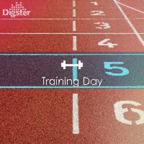 DIGSTER - Training Day