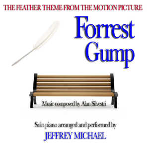 Forrest Gump (The Feather Theme from the Motion Picture) Relaxing Piano, Romantic Piano, Classical Piano, Movie Theme