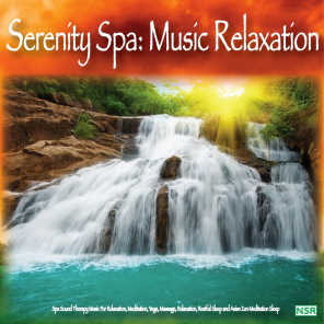 Spa Sound Therapy Music for Relaxation, Meditation, Yoga, Massage, Relaxation, Restful Sleep and Asian Zen Meditation Sleep
