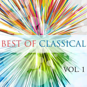 Best of Classical. Selected Popular Masterpieces, Vol. 1.