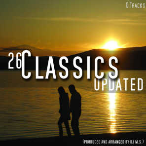26 Classics That Last up to Date