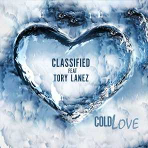 Cold Love (feat. Tory Lanez)