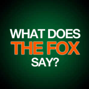 What Does The Fox Say (a Ylvis Cover)
