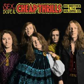 Sex, Dope & Cheap Thrills