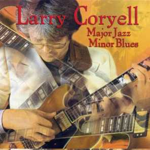 Major Jazz Minor Blues